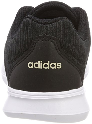 S18 Chaussures Essential Noir Fun carbon Black Gymnastique White Adidas chalk S18 W Core Femme De Ii core anpxIqdgS