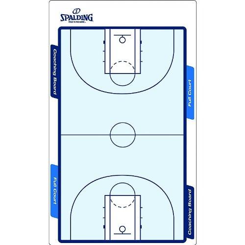 Spalding Spalding Tactic Board (8391CN) - NOCOLOR, Größe:-
