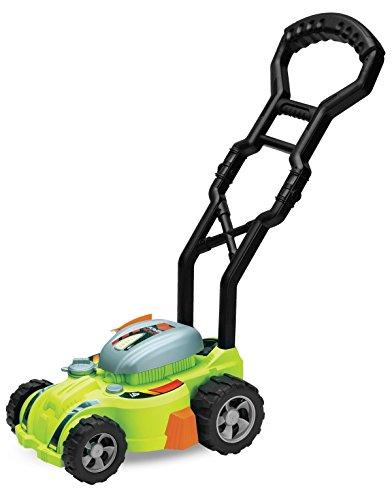Lanard Tuff Tools Lights &Sound Power Mower  Toy Tool