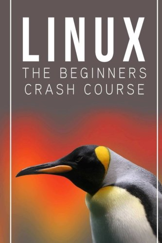 Linux Beginners Course Tom Weling product image