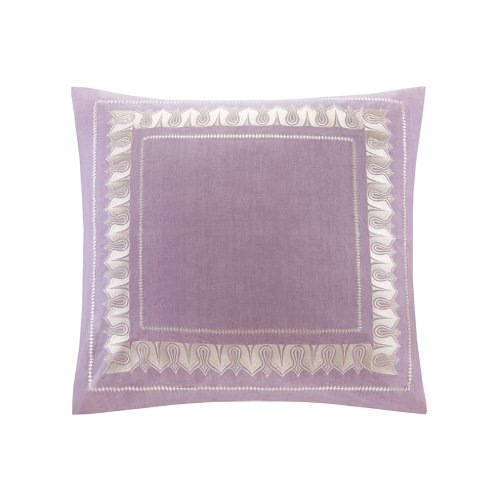 Euro Paisley Pillow Sham - 8