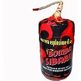 Bomba Calabrese con Miccia 290gr Idea Regalo Esplosione di Gusto