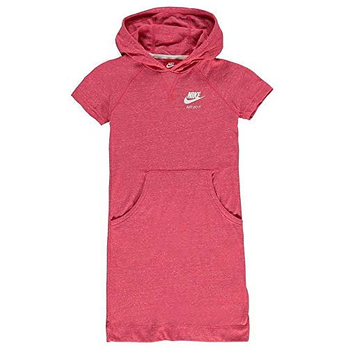 Nike Vintage Jersey - NIKE Gym Vintage Girls Dress Pink/White (X-Large, Pink/White)