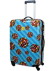Candy Crush Cabin Bag Prallin Large, Multi-Colored, One Size
