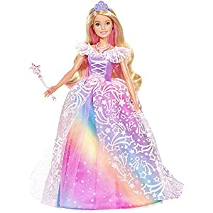 Barbie Dreamtopia Royal Ball Princess...