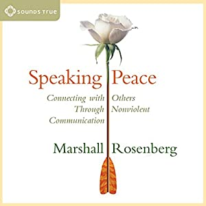 Speaking Peace Rede