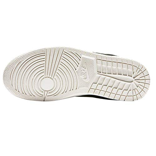 Hi Fitness Scarpe Da Prem Zip Nike Donna Wmns Jordan Nero Air 1 zAA1Iq