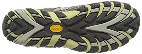Merrell WATERPRO MAIPO J89562 - Zapatillas de deporte para mujer Multicolor (Moss/Chardonnay)