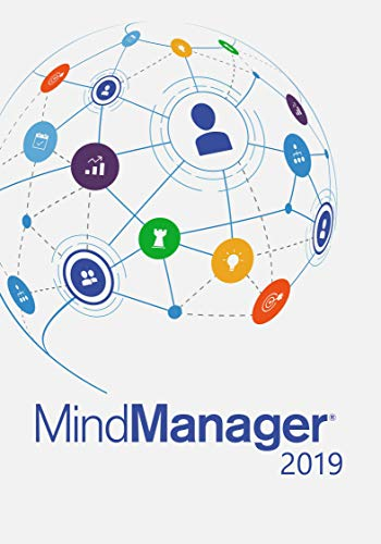 MindManager 2019 for Windows [PC Download]