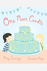 One More Candle by Merry Susiarjo (2013-09-01) Hardcover