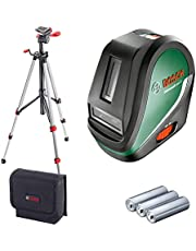 Bosch Professional UNIV. LEVEL 3 + TRIPOD P=24-0 603 663 901