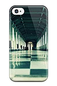 Hot BGntsAQ1896amCSX Case Cover Protector For Iphone 4/4s- Attractive Psychiatric Hospital S by icecream design