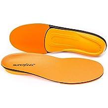 Superfeet Men's Orange Premium Insoles