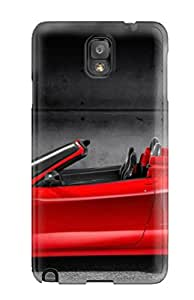 Tpu Case For Galaxy Note 3 With IGAZXkP234mHivM Daly R Martinez Design