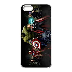 avengers Phone Case for iPhone 5S Case