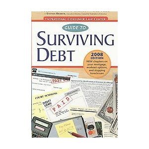 Guide to Surviving Debt (National Consumer Law Center)
