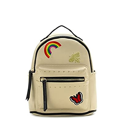 lovely Scarleton Mini Studded Backpack H2021