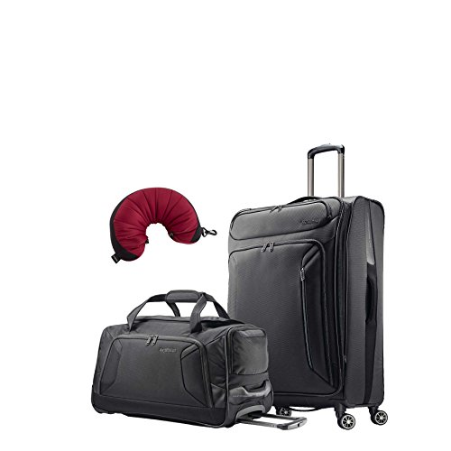 American Tourister Zoom 3 Piece Set | 22