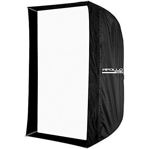 Westcott 2337 16 x 30 Inches Apollo Strip (Black)
