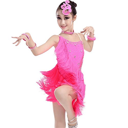 iFANS (Latin Themed Costume)
