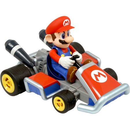 Carre (Group Mario Kart Costumes)