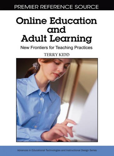 Online Education and Adult Learning: New Frontiers for Teaching Practices (Advances in Educational Technologies and Instructional Design)