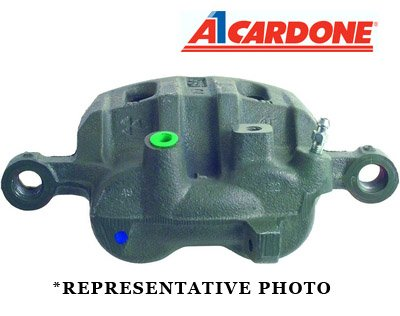 UPC 082617442534, Cardone 171864 Remanufactured Bolt-On Ready Caliper