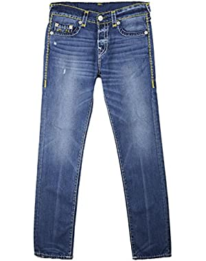 Men's Rocco Skinny Super T Jeans Indigo