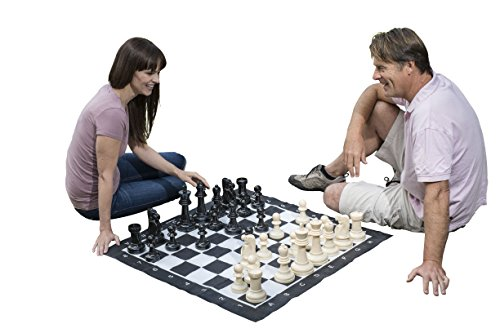 Traditional Garden Games Garden Chess by Traditional Garden Games (Image #9)