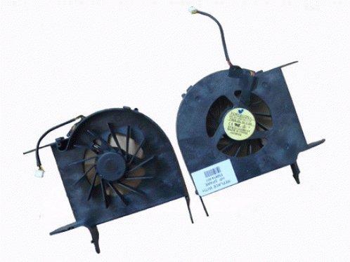 FixTek Laptop CPU Cooling Fan Cooler for HP Pavilion dv6-1361sb