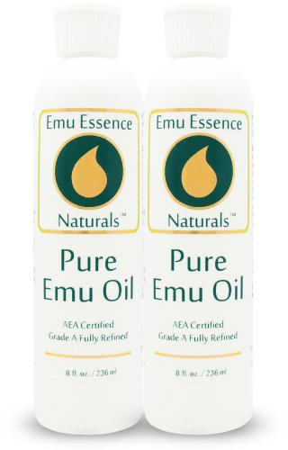 Emu Essence Naturals Reviews