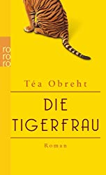 Die Tigerfrau