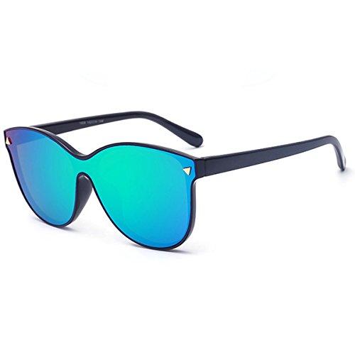 Box Black Gafas mujer para Mercury Godea de sol Green HwxB4