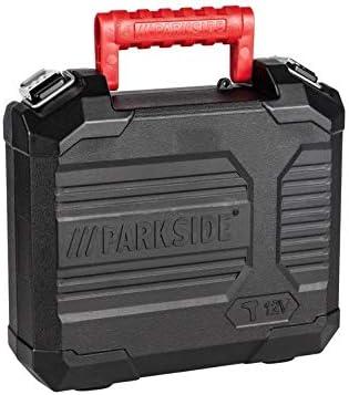 Martillo perforador inal/ámbrico con SDS-plus PABH 20-Li B2 20 V PARKSIDE