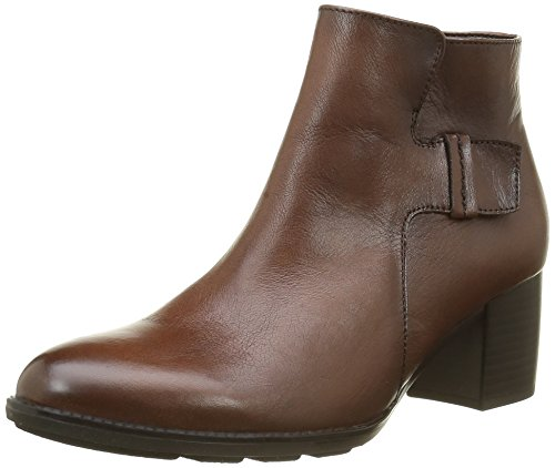 Gabor, Women's, Announce, Ankle Boots Brown