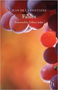 Fables (Hesperus Poetry)