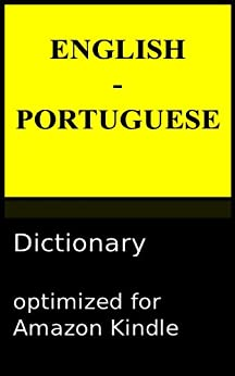 English - Portuguese Reader's Dictionary (Portuguese ...