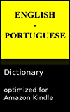 English - Portuguese Reader's Dictionary