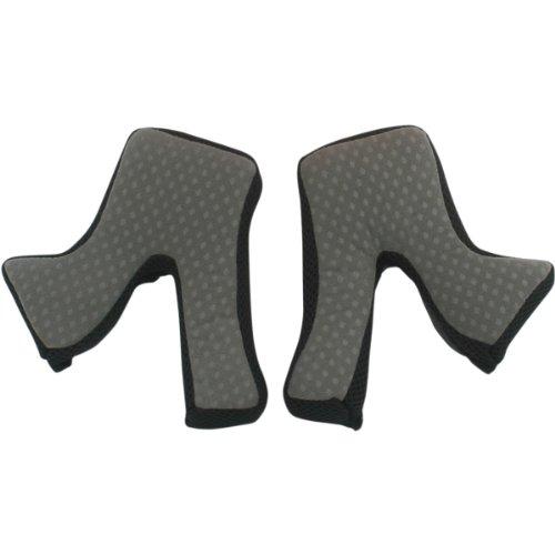 - AFX Helmet Cheek Pads for FX-41DS - Black - Sm