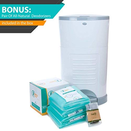 Buy what is the best diaper pail