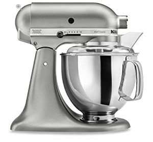 KitchenAid RRK150 5 Qt. Artisan Series - (Certified Refurbished) by unknwon
