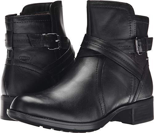 Rockport Cobb Hill  Women's Caroline  Waterproof Boot,  Blac