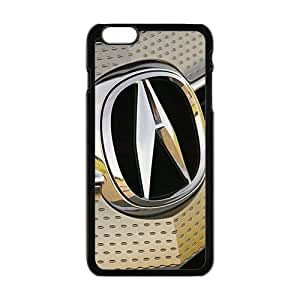 Acura sign fashion cell phone case for iPhone 6 plus 6