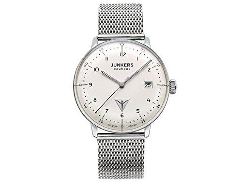 Junkers 6046M5 Reloj de Hombres