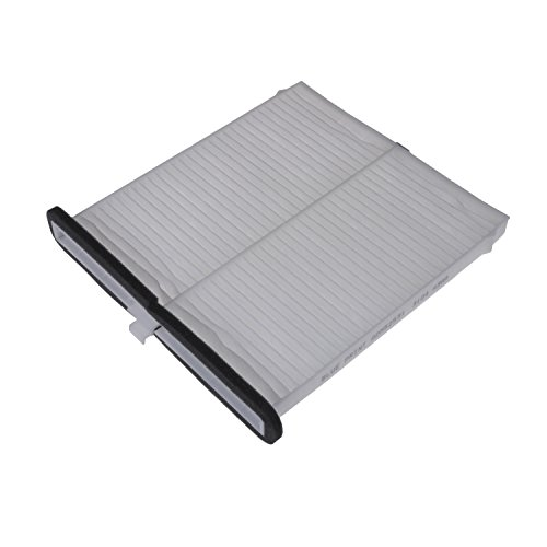 Open Parts CAF2058.12 Cabin Air Filter Active Carbon 2 Piece