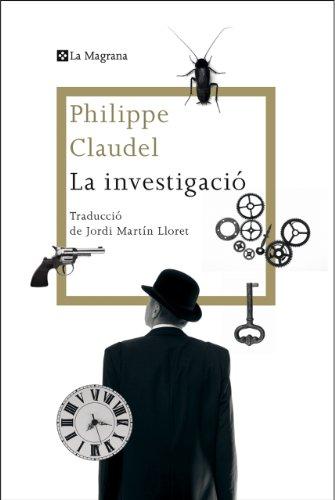 Amazon.com: La investigació (OTROS LA MAGRANA) (Catalan ...