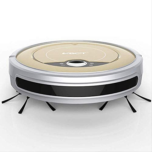 Smart Sweeping Robot Sweeps Drag Suction Aspirateur Sans Fil Tout-En-Un Ultra-Mince