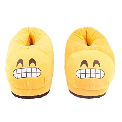 Claw Shaped Shoes Warm Cute Teeth Paw Slippers Slippers A03 Style Winter Home Animals Plush Stylish 4w4q1WBZUH