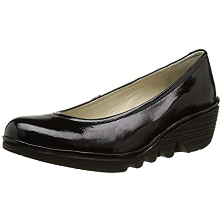 Fly London Women's Pump Shoes 41cDD6lSRyL