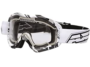 Axo MX9A0032 Alien - Gafas off road para motorista, color negro